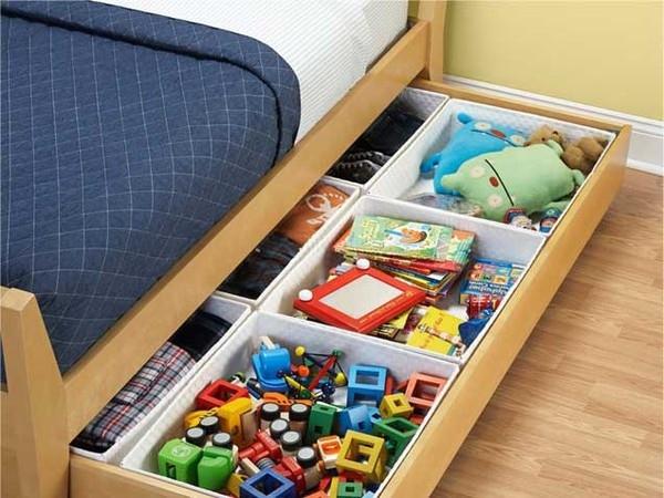 Хранение игрушек своими руками фото