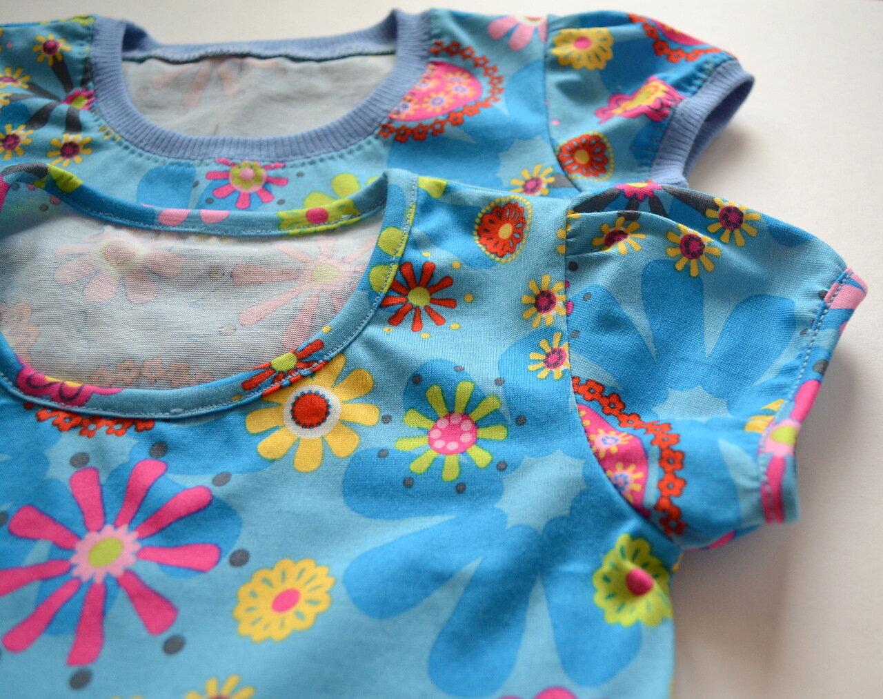 Выкройка детской пижамы или как сшить пижаму ребенку 80