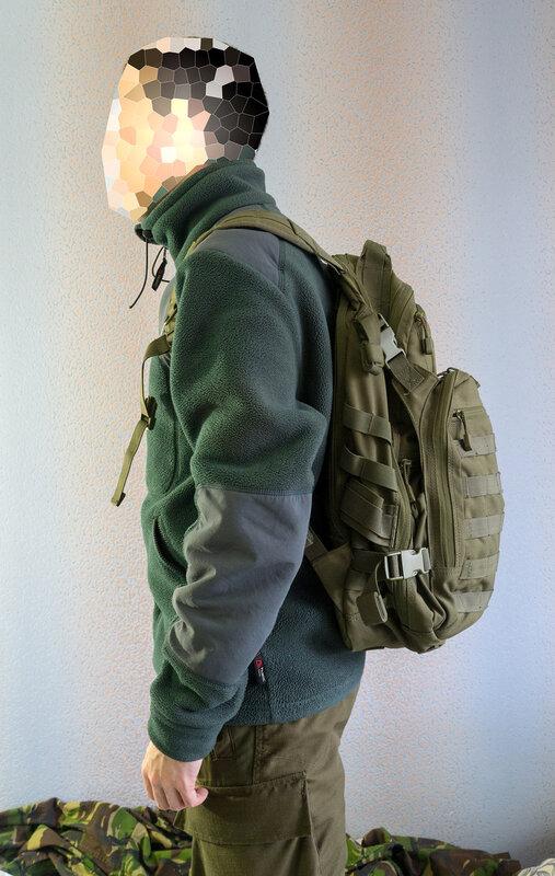 Лучшие городские и тактические рюкзаки рюкзаки dc