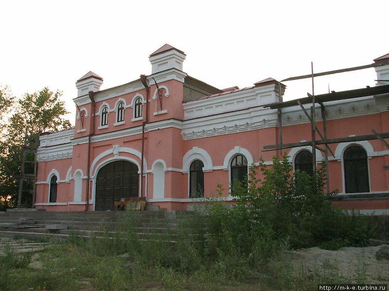 Народный дом (13.05.2013)