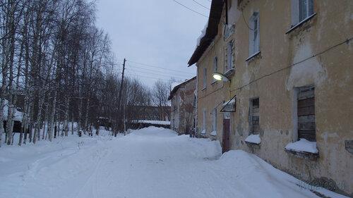 Фото города Инта №2808  Коммунистическая 6 и 5 31.01.2013_13:28