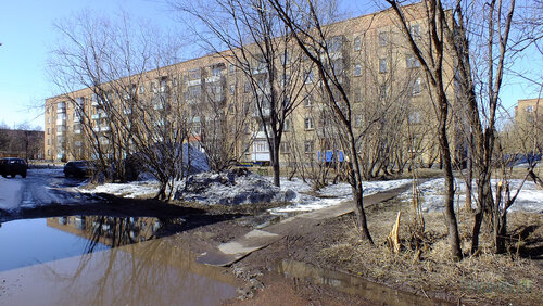 Фотография Инты №4173  Южная сторона Горького 8а 30.04.2013_13:07
