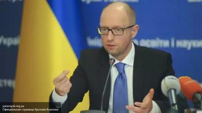 Яценюк: Пусть РФ требует кредит утех, кто его брал