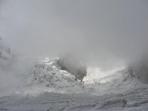 Ледопады Каратора