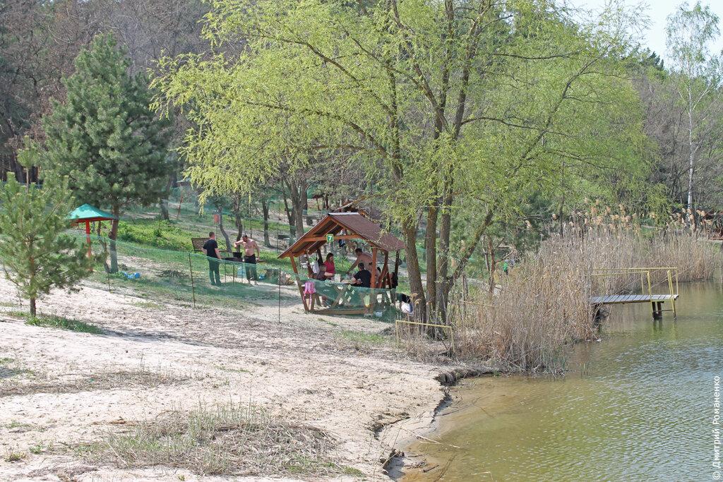 база отдыха г белгород ольшанец фото озеро этого термина