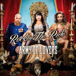 Army of Lovers - Rockin' The Ride  / Big Battle of Egos