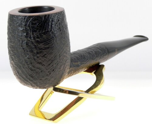 Stanwell Royal Bark billiard 612