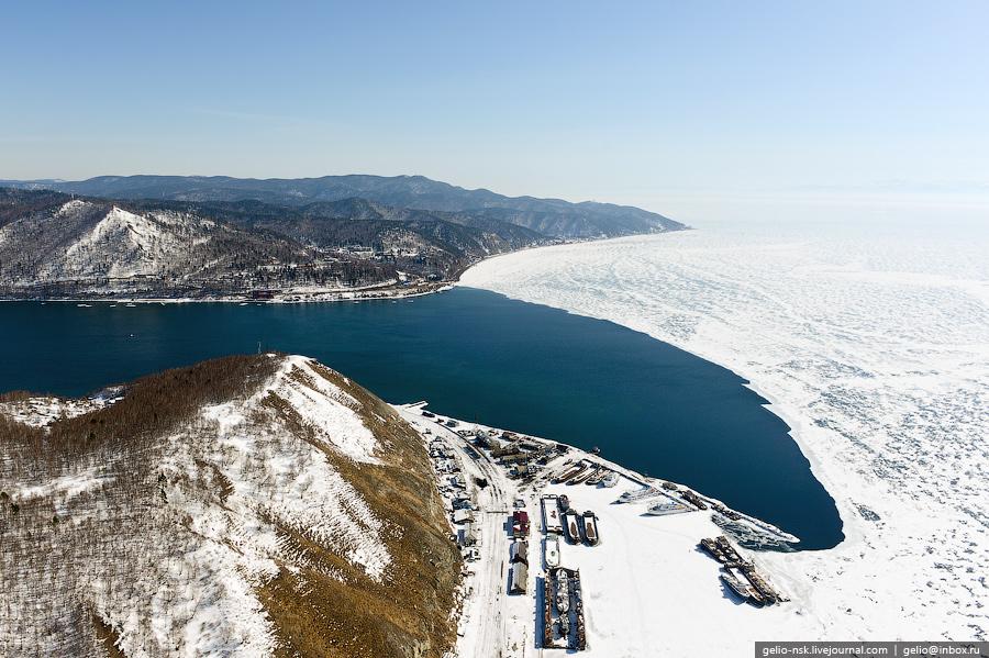 Реки, впадающие в Байкал Ангара Ангарский провал