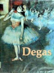Книга Degas in the Art Institute of Chicago