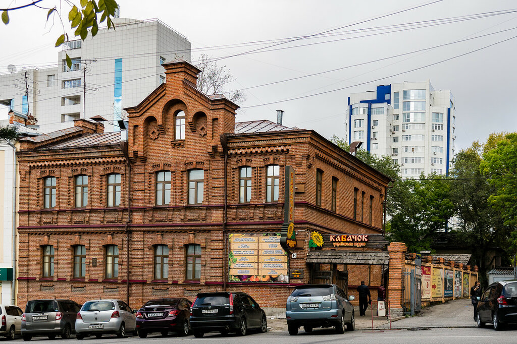 Улица уборевича