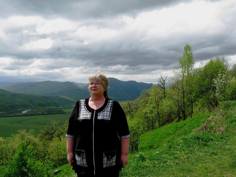 Сев. Кавказ