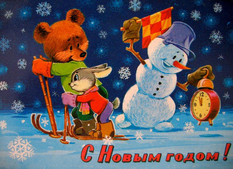 Художник Владимир Зарубин