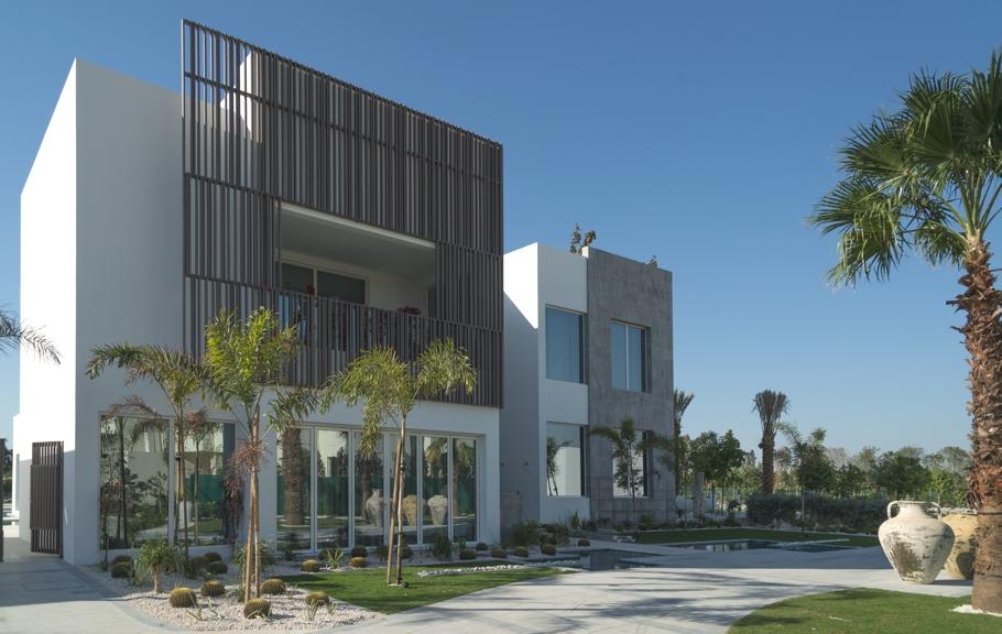 Несравненная роскошь района Аль-Барари в Дубаи