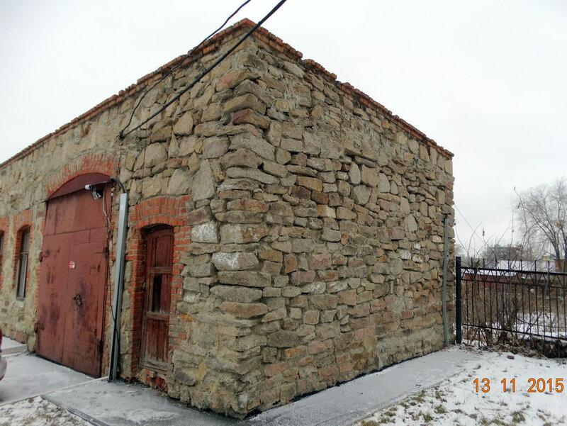 Красноармейчская, 100