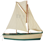 Лодки, корабли