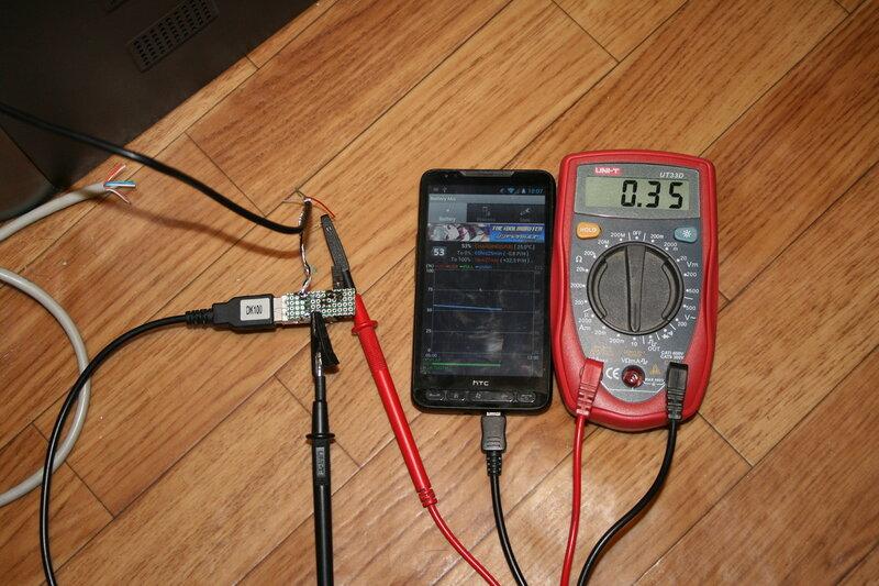 и зарядного устройства.