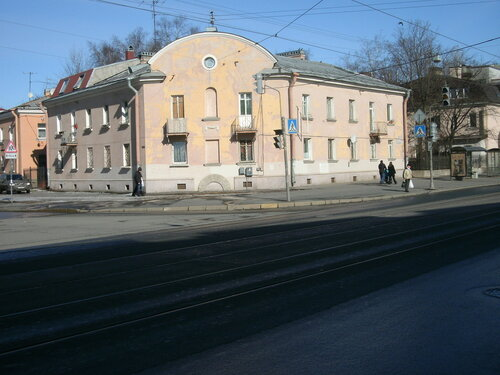 ул. Савушкина 59/1