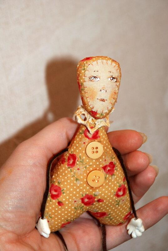 куклы человечки