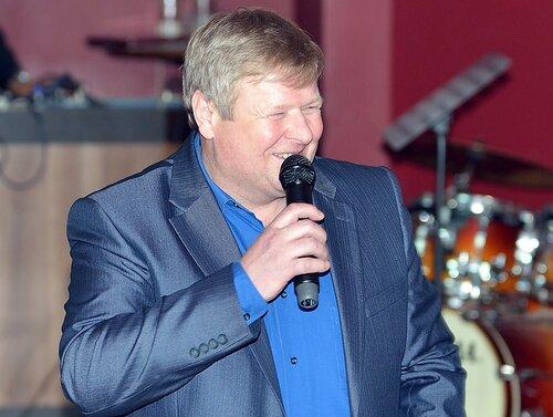 Михаил Вашуков