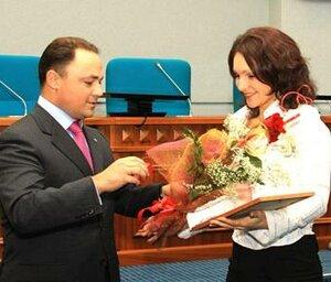 Одаренные школьники Владивостока получат премии
