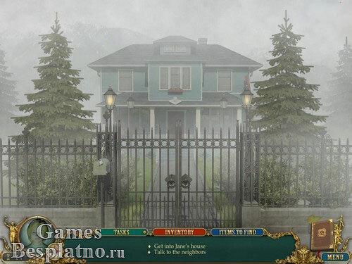 Jane Angel 2: Fallen Heaven. Premium Edition