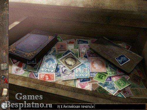 Мистические истории. Джек Потрошитель / Jack the Ripper. Letters from Hell