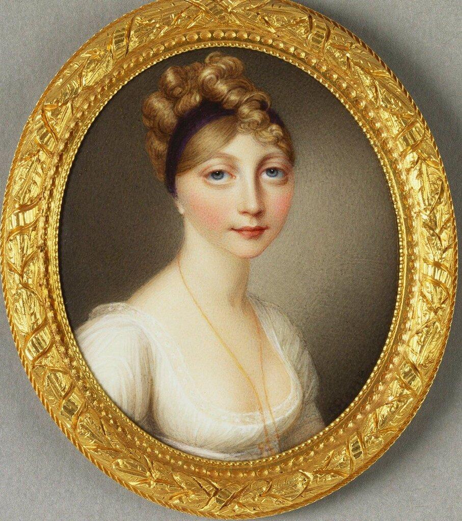Принцесса София (1777-1848)  1 806?