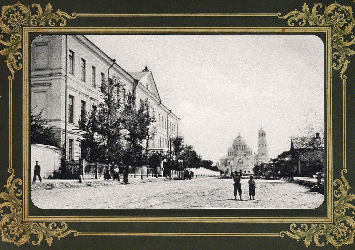 57. Соборная улица