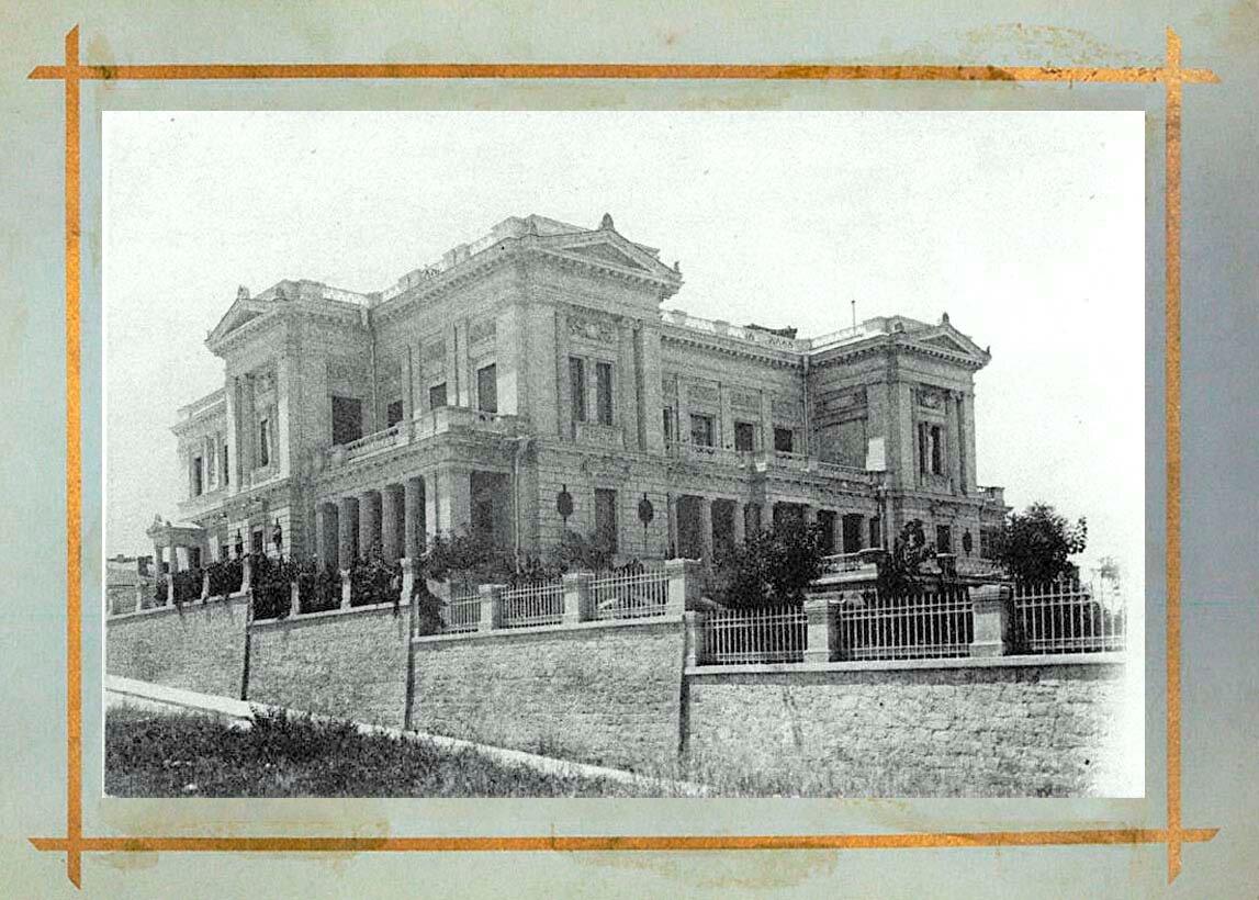 Дворец Главного Командира