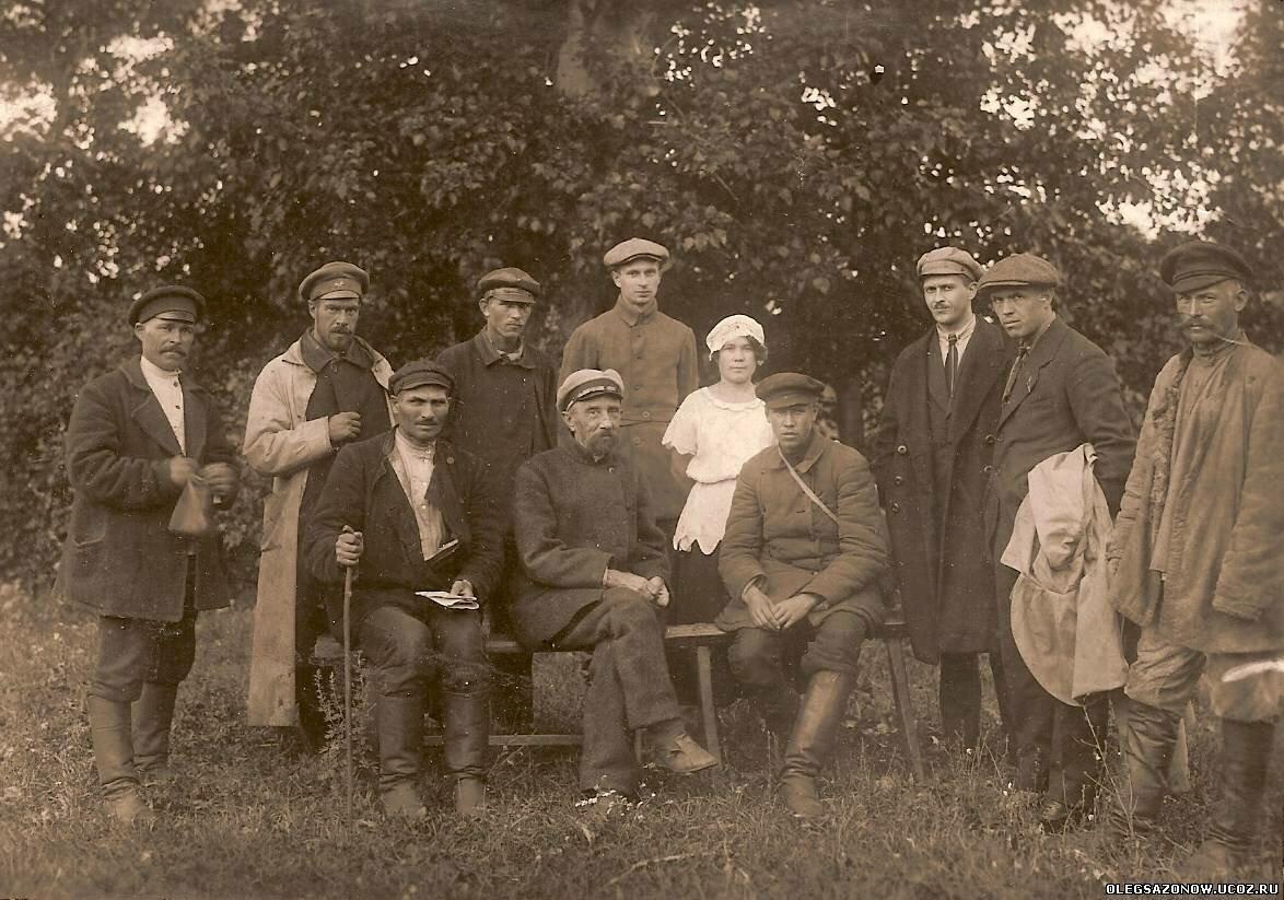 И.В.Мичурин