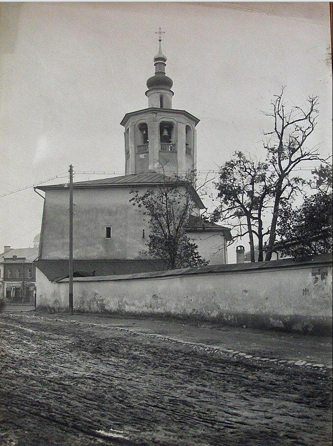 ���������� ����� ����� � ������� � ���������.1917