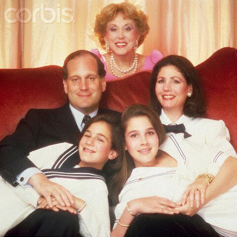 Lauder Family