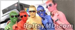 Болгария активно привлекает НА-туры по гей-клубам