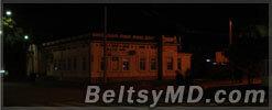 Город Бельцы окутан мраком