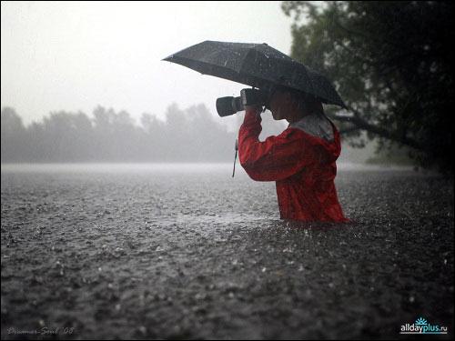 Фотографы, люди за кадром.