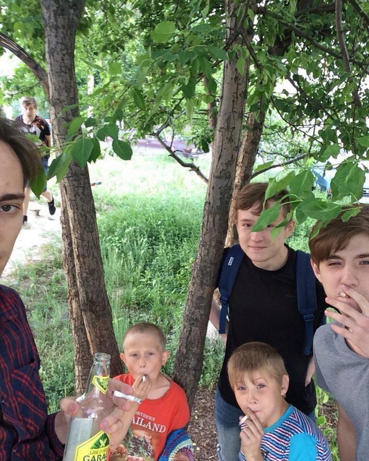 Чудики из социальных сетей 15.07.17