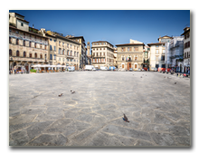 Италия. Флоренция. Florence city in Italy. HDR image. Фото chaoss - Depositphotos