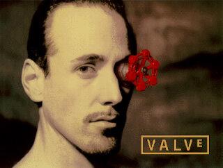 История заставки Valve