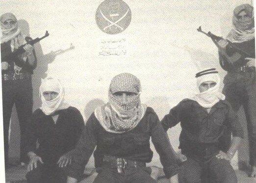 Братья-Мусульмане, восстание в Хаме 1982