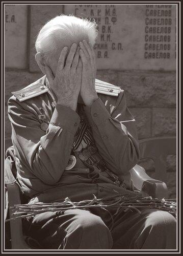История до слёз(((
