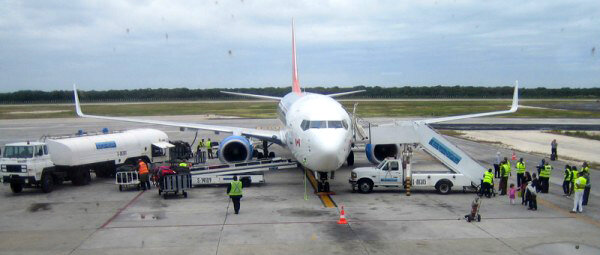 Все профессии связанные с аэропортом