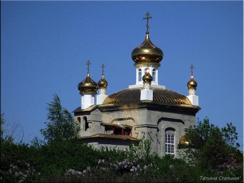 Храмы Ростовской области