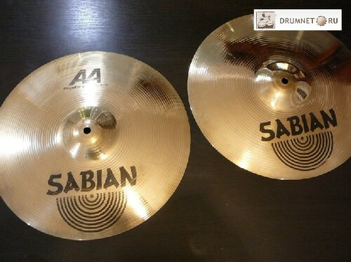 Sabian 14 AA Regular Hi-Hat