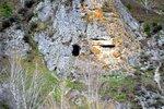 Пещера в Пролетарке