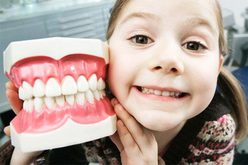 Красивые зубки
