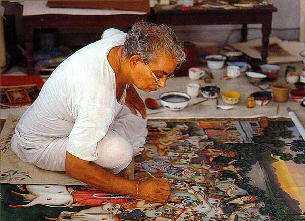 ���������� ��������� �������� - Bhanwar lal Girdhari lal Sharma (�. �. �����)