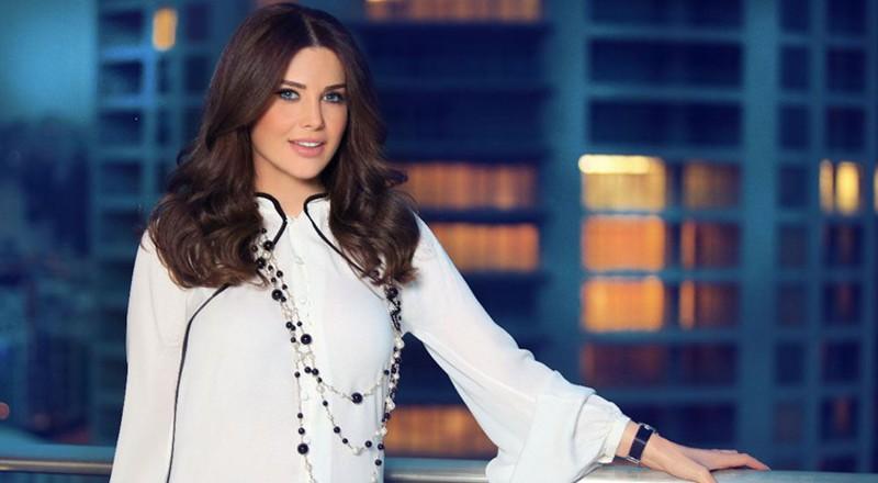 Вафаа Килани — египетская телеведущая