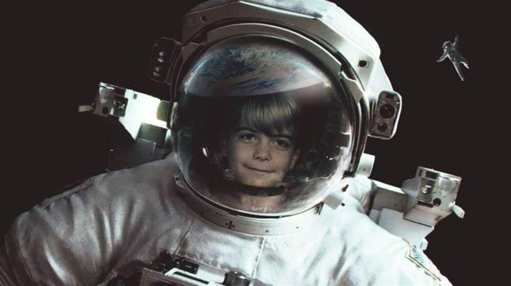 5. «Марсианин»