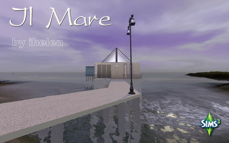Il Mare by ihelen