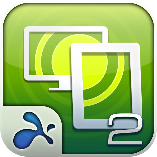 Splashtop 2 - Remote Desktop for iPhone, iPod Touch & iPad [2.2.5.7, Бизнес, iOS 4.0, ENG]